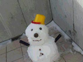 給湯器の凍結防止について