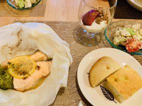 【Cobaco】サナ先生の料理教室