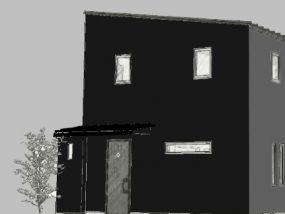 家を建てること