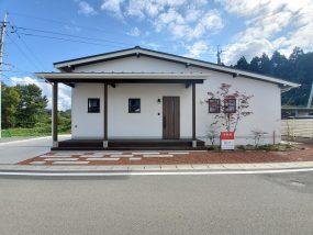 TSデザインの建売住宅。