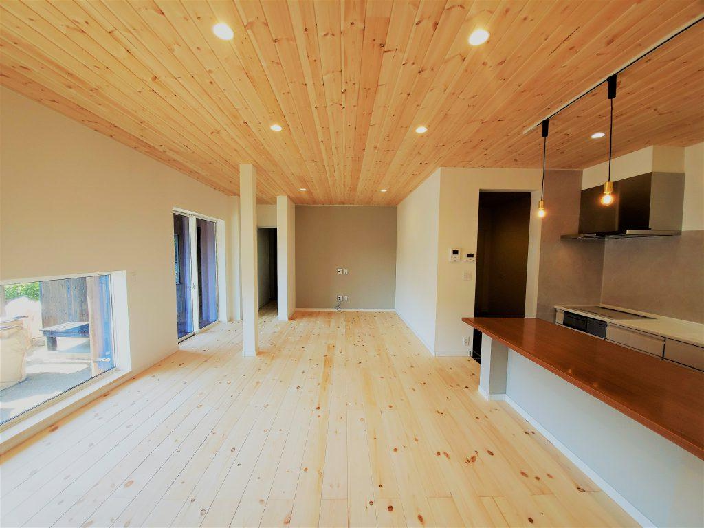【Renovation】新しい平屋の暮らし