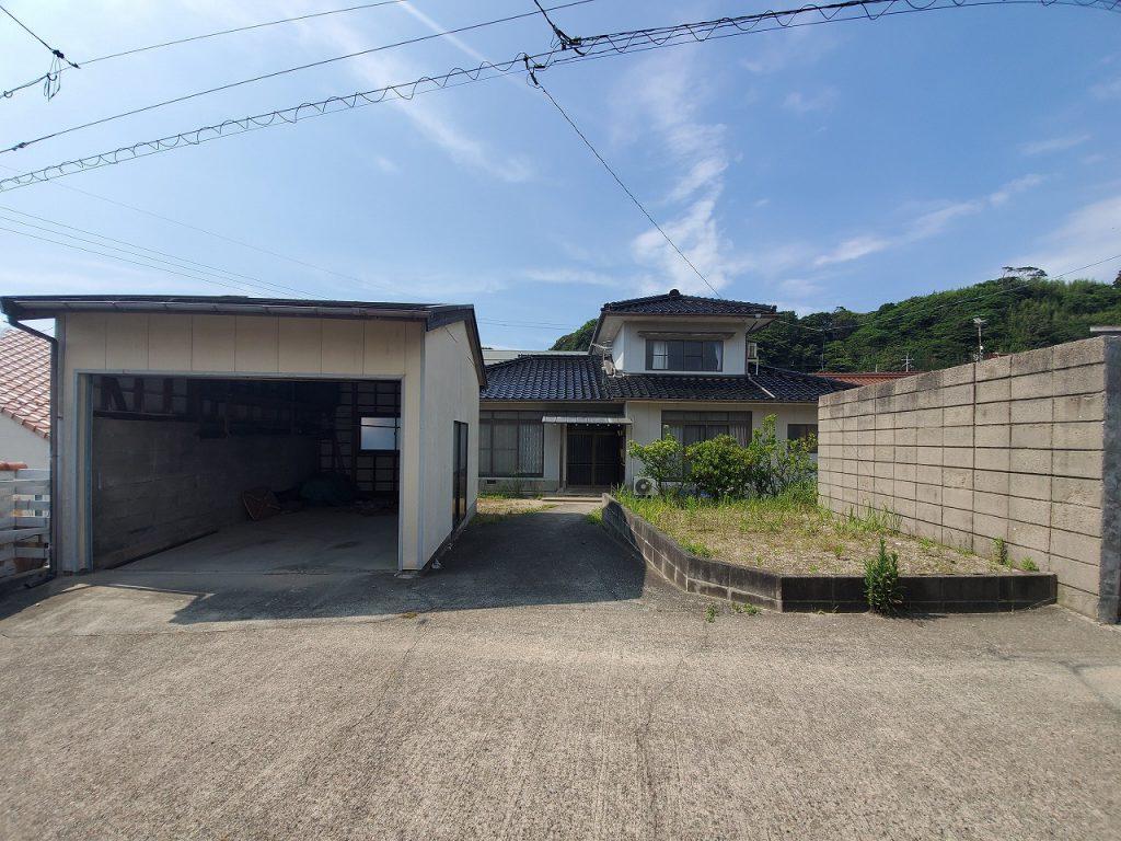 650万円 国分町 中古住宅(築42年)