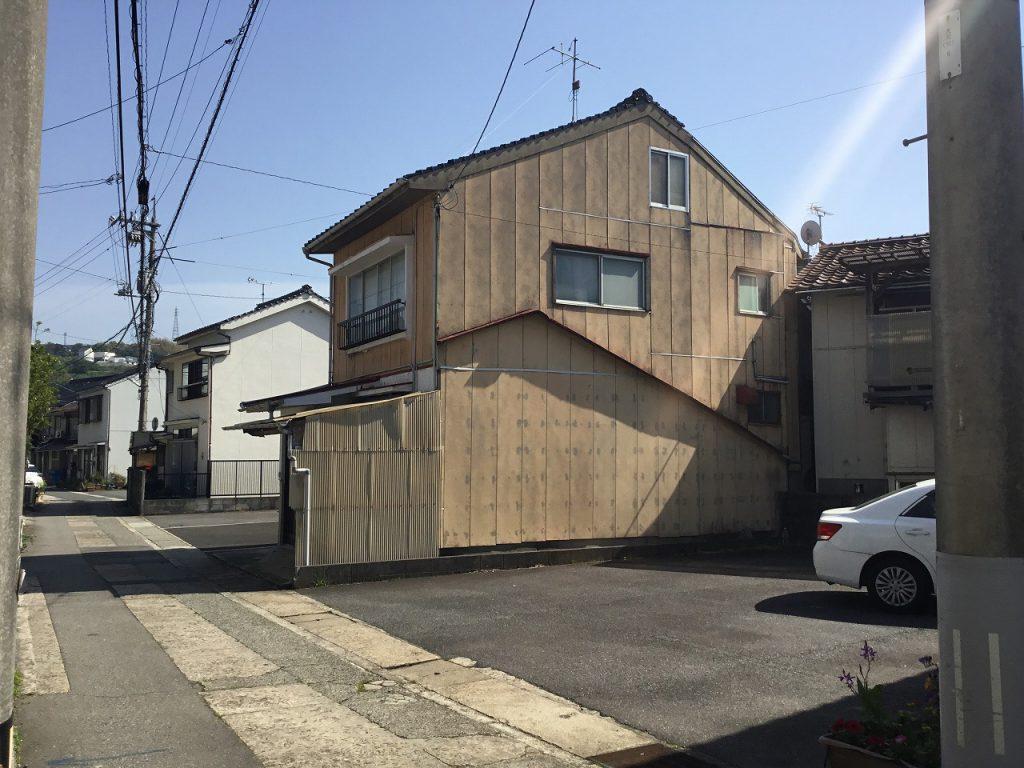 200万円 元浜町 中古住宅(狭小地:築49年)